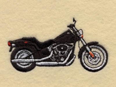 Harley-Davidson Softail Night Train - FXSTB All