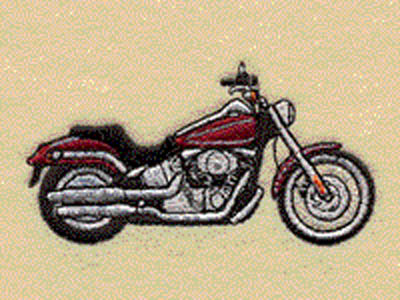 Harley Davidson Deuce >> Harley Davidson Softail Deuce Fxstd Pinstripe