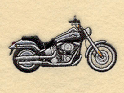 Harley-Davidson Softail Deuce - FXSTD - Centennial 2003
