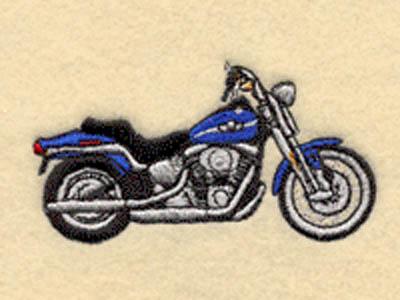 Harley-Davidson Springer Softail - FXSTS - Centennial 2003