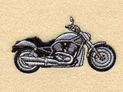 Harley-Davidson V-Rod - VRSC/VRSCAW All