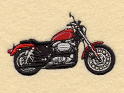 Harley-Davidson Sportster 1200 Sport - XL 1200S
