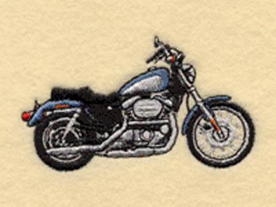 Harley-Davidson Sportster - XLH 1200 All