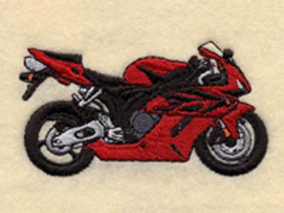 Honda CBR1000RR 2004 - 2005