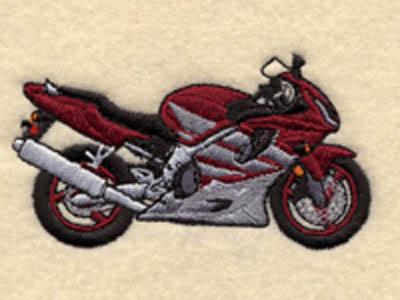 Honda CBR600F4i 2004 - 2006