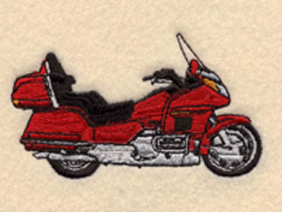 Honda Gold Wing GL1500 1988 - 2000