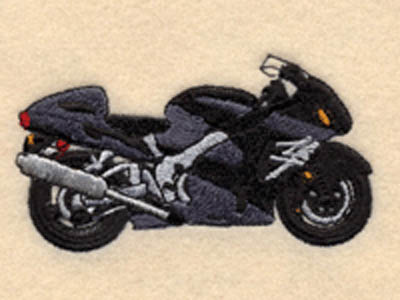 Suzuki Hayabusa All