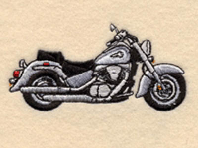 Suzuki Intruder LC 1500 - A All