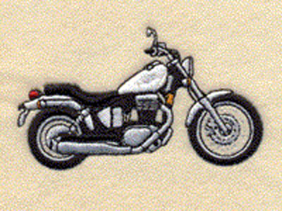 Suzuki Boulevard S40 All