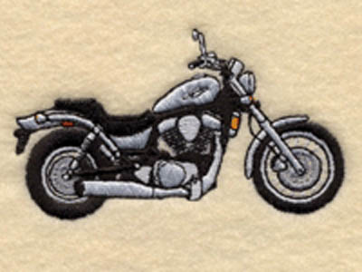 Suzuki Intruder 1400 All