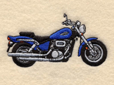 Suzuki Boulevard M50 All