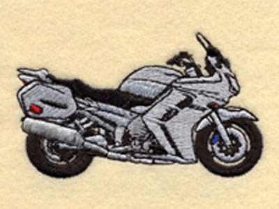 Yamaha FJR1300 - 2013 - 2014