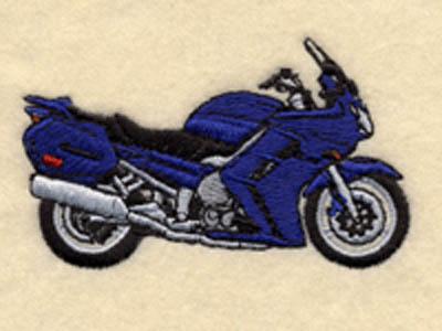 Yamaha FJR1300 2003 - 2012