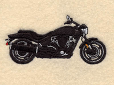 Yamaha Midnight Warrior 2006 - 2008