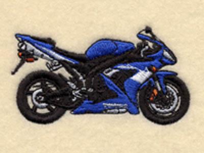 Yamaha YZF-R1 - A 2005 - 2006