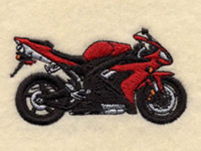 Yamaha YZF-R1 - B 2005 - 2006