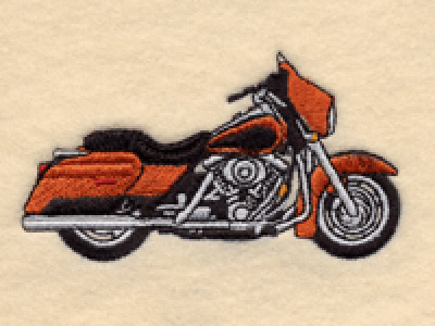 Harley-Davidson Street Glide - FLHX 2007 - 2009