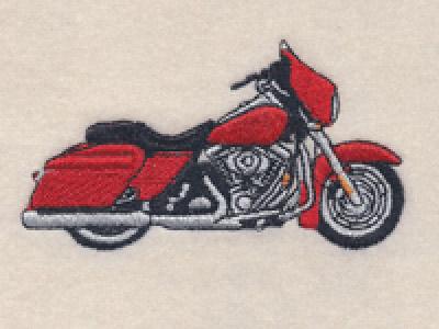 Harley-Davidson Street Glide - FLHX 2010 - 2014
