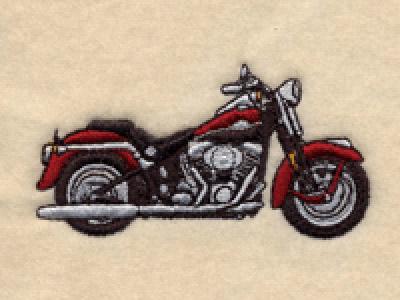 Harley-Davidson Softail Springer Classic - FLSTSC 2005 - 2007
