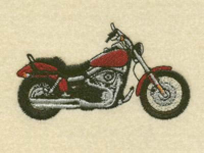 Harley-Davidson Dyna Wide Glide - FXDWG 2010 - 2013