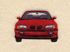 BMW Automobiles